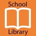 icon for school library catalog