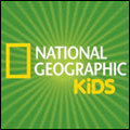 icon for National Geographic Kids