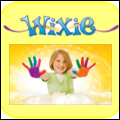 icon for wixie