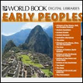 icon for World Book Early Peoples