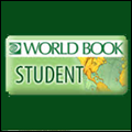 icon for World Book Student